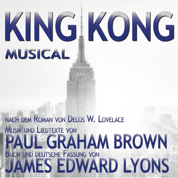 King Kong Musical Ahrensburg