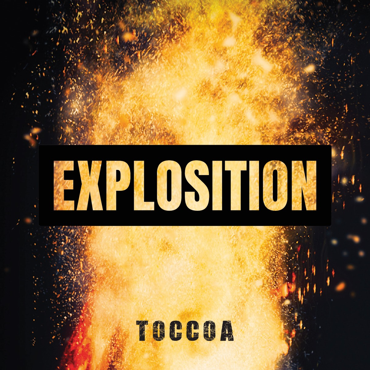 Toccoa Band Explosition